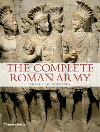 The Complete Roman Army 9780500288993