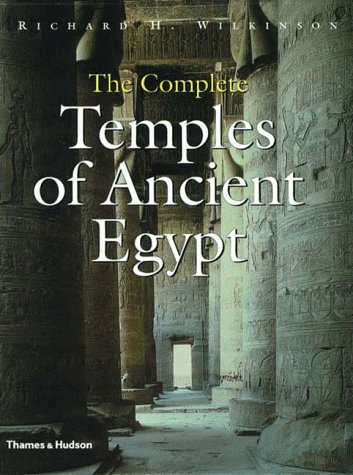 The Complete Temples of Ancient Egypt 9780500051009
