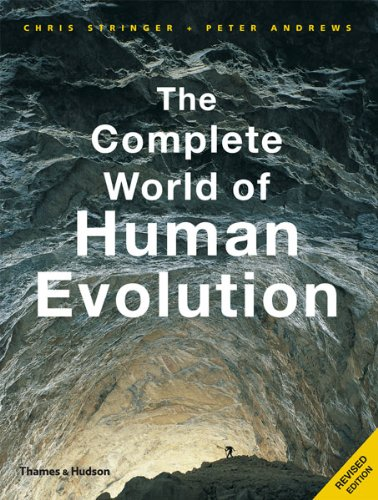 The Complete World of Human Evolution 9780500288986