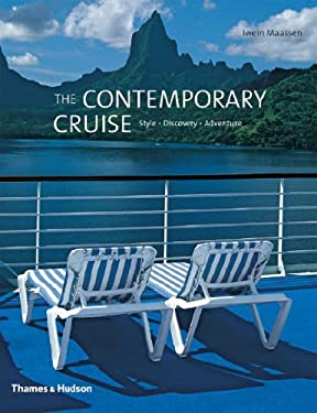 The Contemporary Cruise 9780500513491