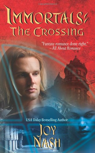 The Crossing 9780505527677