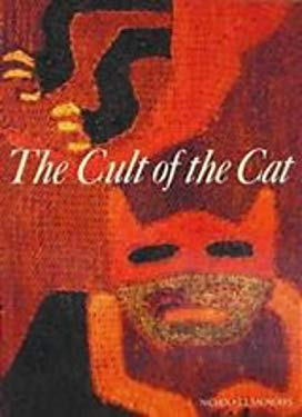 The Cult of the Cat 9780500810361