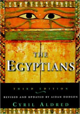The Egyptians 9780500280362