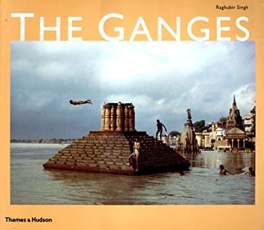 The Ganges 9780500284100