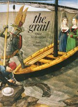 The Grail: Quest for the Eternal 9780500810279
