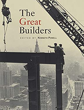 The Great Builders 9780500251799