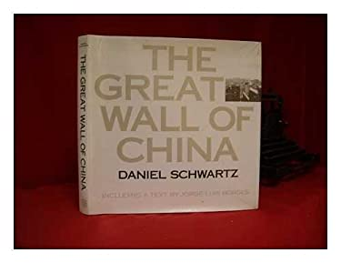 The Great Wall of China: With 159 Duotone Photographs and 10 Maps 9780500541562