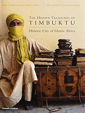 The Hidden Treasures of Timbuktu: Rediscovering Africa's Literary Culture 9780500514214