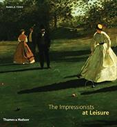 The Impressionists at Leisure 1644383