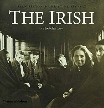 The Irish 9780500510971