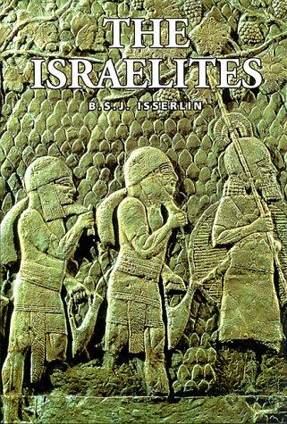 The Israelites 9780500050828