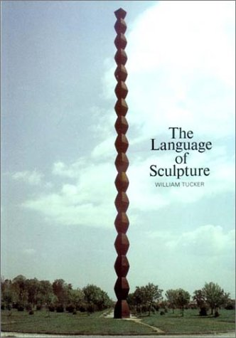 The Language of Sculpture 9780500271049