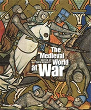 The Medieval World at War 9780500251560