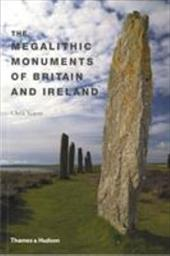 The Megalithic Monuments of Britain & Ireland 1645314