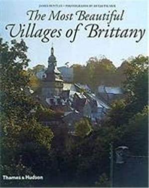 The Most Beautiful Villages of Brittany 9780500019351
