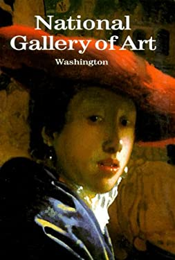 The National Gallery of Art, Washington 9780500202517