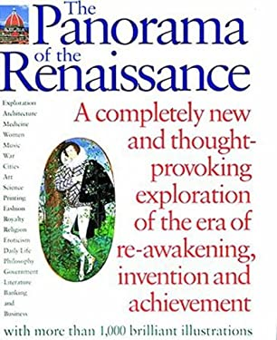 The Panorama of the Renaissance: An Encyclopaedic Sourcebook 9780500017272