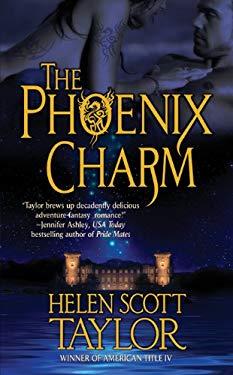 The Phoenix Charm 9780505528285