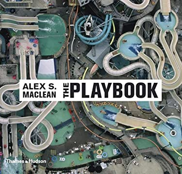 The Playbook 9780500513231