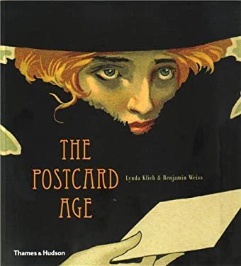 The Postcard Age: Selections from the Leonard A. Lauder Collection 9780500290729