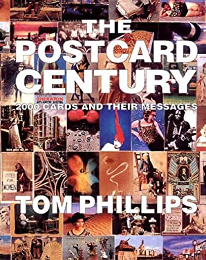 The Postcard Century: 2000 Cards and Their Messages 9780500975909