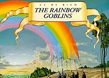 The Rainbow Goblins 9780500277591
