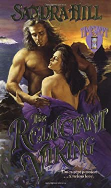 The Reluctant Viking 9780505522979
