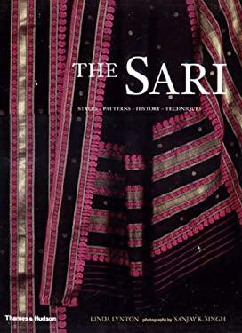 The Sari 9780500283783