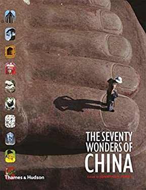 The Seventy Wonders of China 9780500251379
