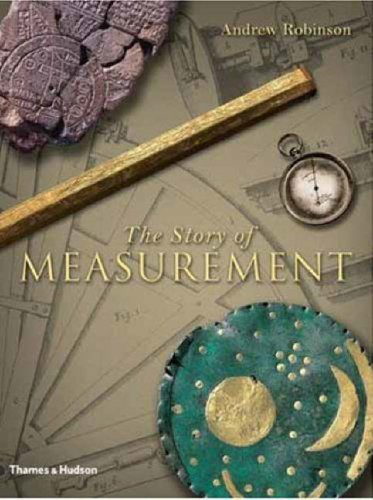 The Story of Measurement 9780500513675