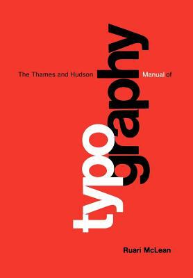 Thames & Hudson Manual of Typography 9780500680223