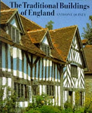 The Traditional Buildings of England 9780500276617