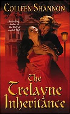 The Trelayne Inheritance 9780505524935