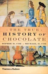 The True History of Chocolate 1645083