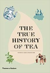The True History of Tea 1644509