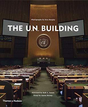 The U.N. Building 9780500342169