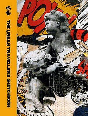 The Urban Traveller's Sketchbook 9780500514672