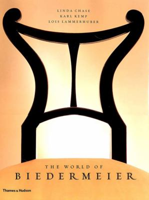 The World of Biedermeier 9780500510551