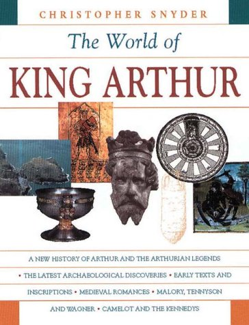 The World of King Arthur 9780500051047