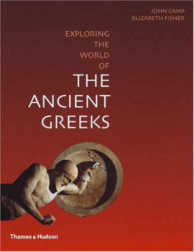 The World of the Ancient Greeks 9780500288740