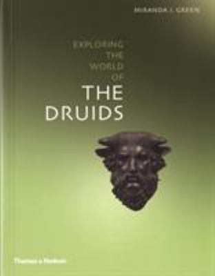 The World of the Druids 9780500285718