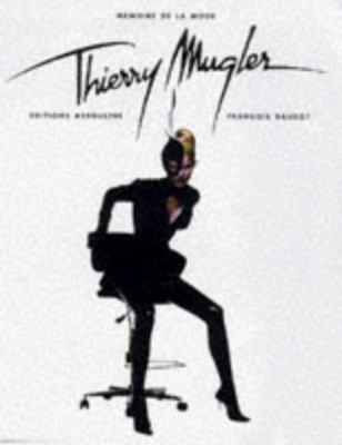 Thierry Mugler 9780500018484