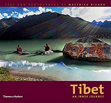 Tibet: An Inner Journey 9780500289051