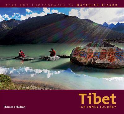 Tibet: An Inner Journey 9780500543320