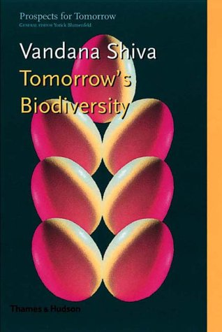 Tomorrow's Biodiversity 9780500282397