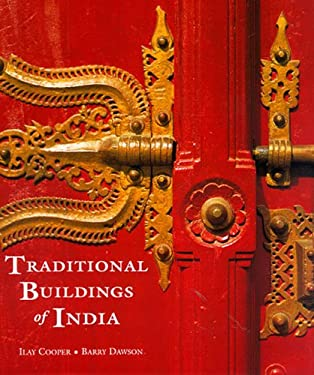 Traditional Buildings of India 9780500341612