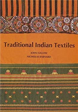Traditional Indian Textiles 9780500277096