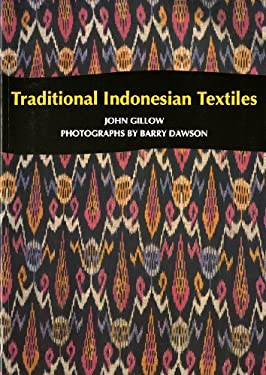 Traditional Indonesian Textiles 9780500278208
