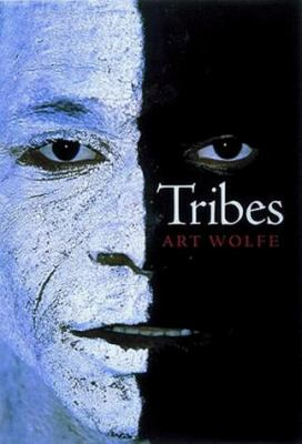 Tribes 9780500542156