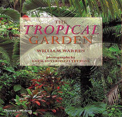 Tropical Garden 9780500281987